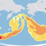 Great example of debunking bad science: on health effects Fukushima fallout in USA